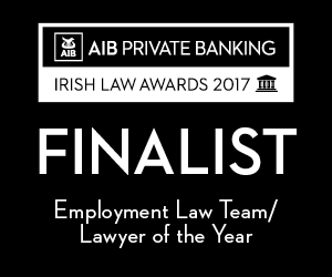 Employment Law Team of the Year
